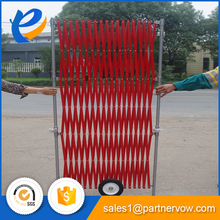 New style driveway chain barrier of China National Standard