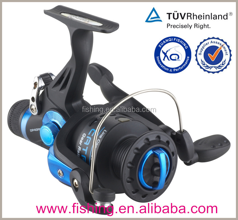 wholesale fishing reels and supply OEM service big size fishing tackle