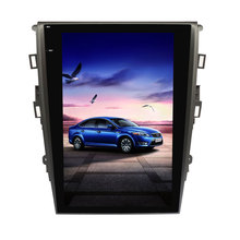 "10.4"" Quad Core Android 7.1 Car DVD Player For FORD MONDEO 2013 2014 2015 - Radio Navigation with WIFI Bluetooth GPS Function"
