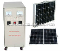 solar products company 300W