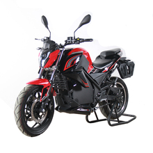 Modern Design Made In China Premium 3000W 72V 40AH Cheap Electric Motorcycle