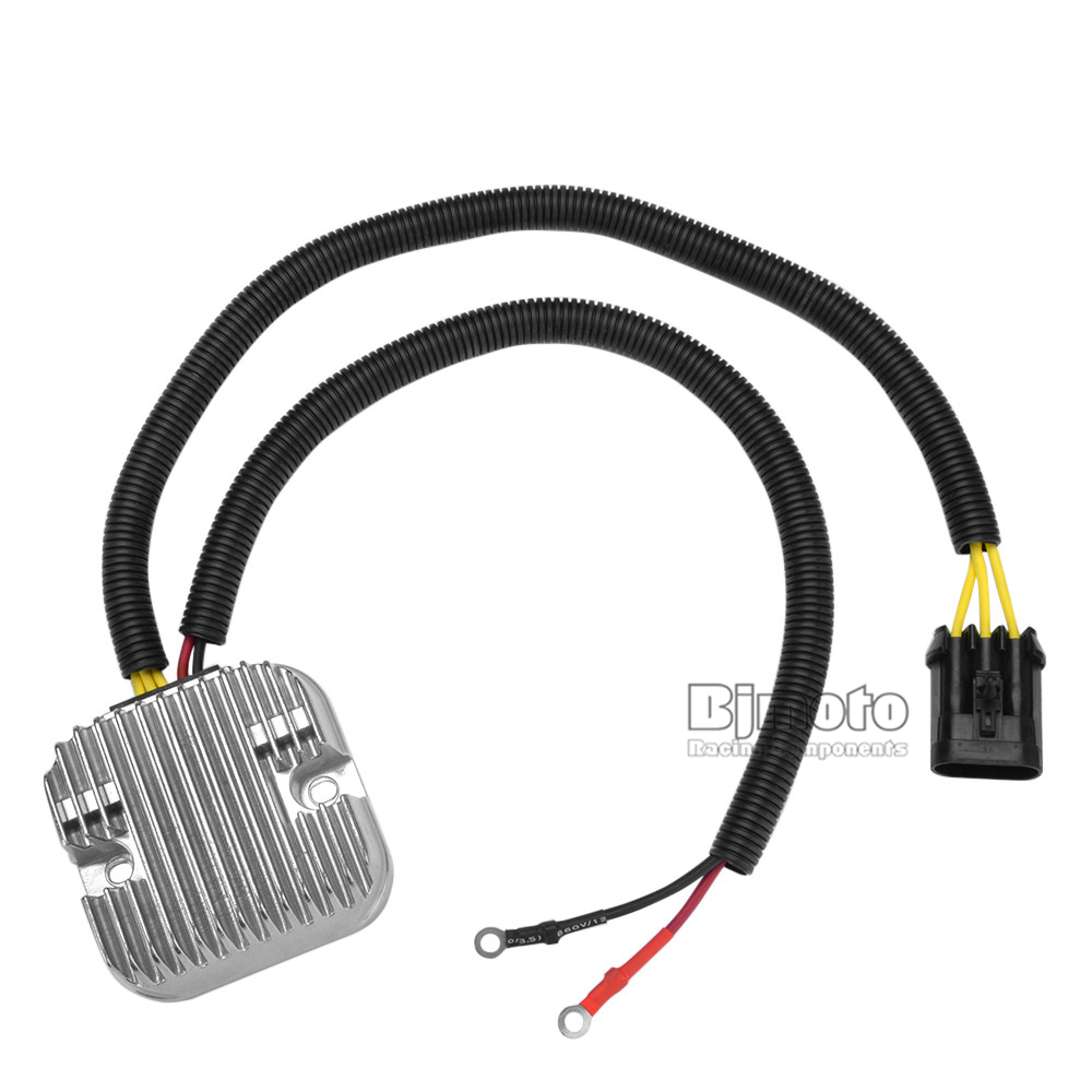 Motorcycle 4012678 regulator rectifier For Polaris MRZR RZR ATV SPORTSMAN EPS FOREST TOURING 550 SCRAMBLER