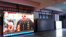 Meiyad Top Ten LED Manufacturers 2014 P3 China Hd Led Display Screen Hot Xxx Photos