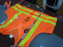 Best services apparel for trans commercial inspection