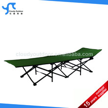 outdoor camping lightweight folding beach cot