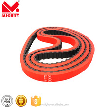Top Quality PU 3d Printer Timing Fan Belt for Chinese Manufacturer Joint Machine