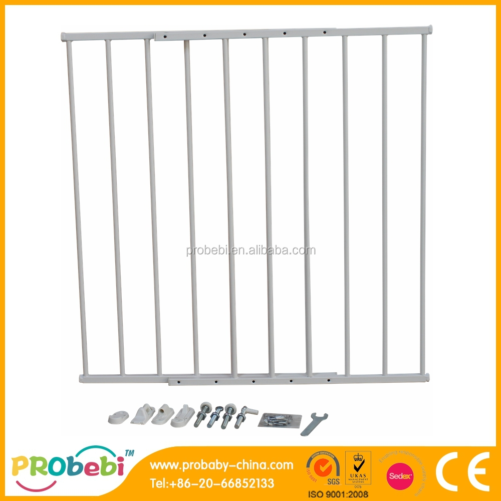 Easy Swing and Lock Metal Gate /baby safety