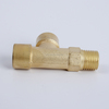 Copper steam joint made in china customizable