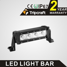 Jeeps head light 10w crees offroad led light bar, 40w led light bar