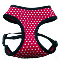 Dog like new dog harness with mixed color