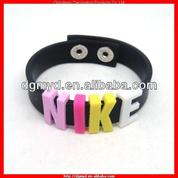 2014 Promotional Adhustable Bulk Cheap Free Silicone Wristbands For Sales