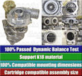 Jiamparts Hot High-quality Low-cost Procurement of raw materials 058 145 703J K03-2072GAAAA 5 88 Turbocharger