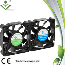 quiet humidifier foldable dc fan 24v high quility electric motor for cooling fan 3500rpm