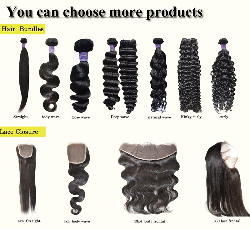 alixpress malaysian hair bundles 100 human hair Virgin malaysian straight hair