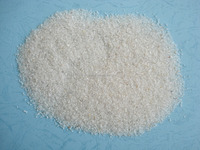 Crushed and washed silica sand with 99.31% SiO2 content