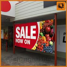 Professional pvc banner for outdoor billboard made in China