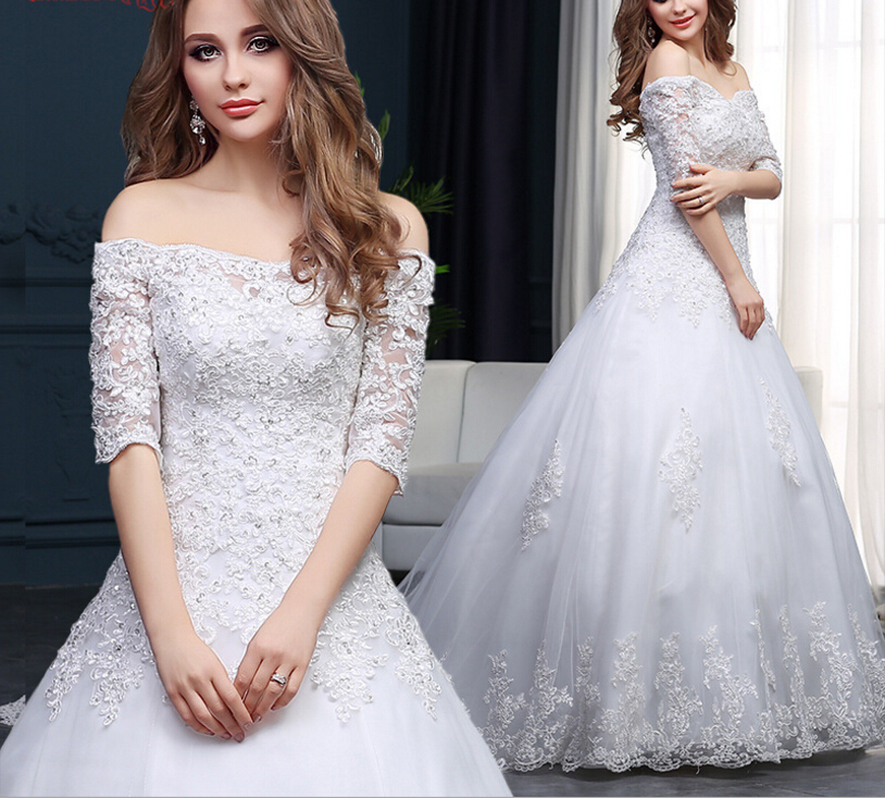 Z88835A wedding dresses pictures of latest gowns designs wedding dress 2016