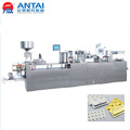 PLC Human Interface Control Automatic Blister Packing Machine
