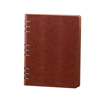 100 Good Quality Engraved Leather Notebook