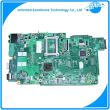 laptop motherboard for asus K70AF K70AD K51AB K70AB mainboard with REV 2.1 Or 2.3