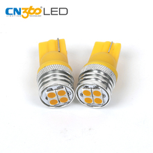 Wholesale led 3030smd w5w / 194 / T10 led, Auto led, led car bulb white red blue color