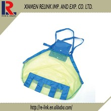 promotional mesh foldable tote bag