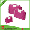 Ladies New design Popular Cosmetic Bag Cosmetic Travel Bag