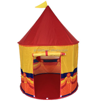 Hot Sale Kids Tent Top Quality Indian Tent For Children Puppet Ttheater Folding Bed children tent