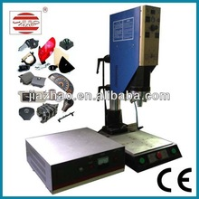 Large stationery folder ultrasonic plastic welding machine for sale