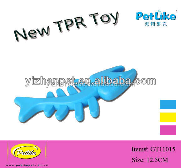 TPR dog toy china wholesale pet supply dollar store items