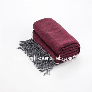 Winter Cashmere Feel Women Scarf Fashion Scarves