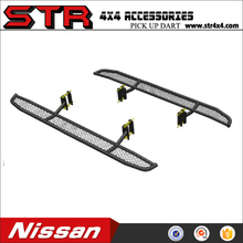 4X4 Auto Accessories Side Steps Bumpers Bars for Nissan Patrol Y61 Bumper