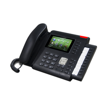 China IP Phone Fixed Wireless VoIP Desktop SIP IP Phone with WIFI D385IW