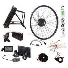 Top E-cycle electric bicycle conversion kit motor kit 80cc bicycle engine kit