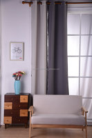 popular simple design custom technology blackout fabric curtain wholesale