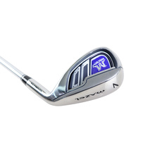 Aluminum competitive price customize brand name lady golf clubs irons