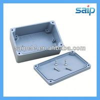 2013 New cheap makeup case/cosmetic box/aluminium tools case CE