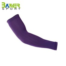 cycling custom cool arm sleeves/breathable compression arm sleeve/sublimation printed arm warmer