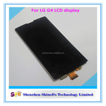 LCD displayer+Touch digitizer screen for LG G4 H810 H811 H815 VS986 LS991