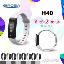 Top wireless pedometer Water proof Bluetooth USB charging watch