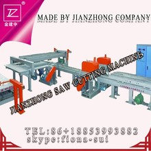 sliding table saw cutting machine/plywood automatic cutting saw