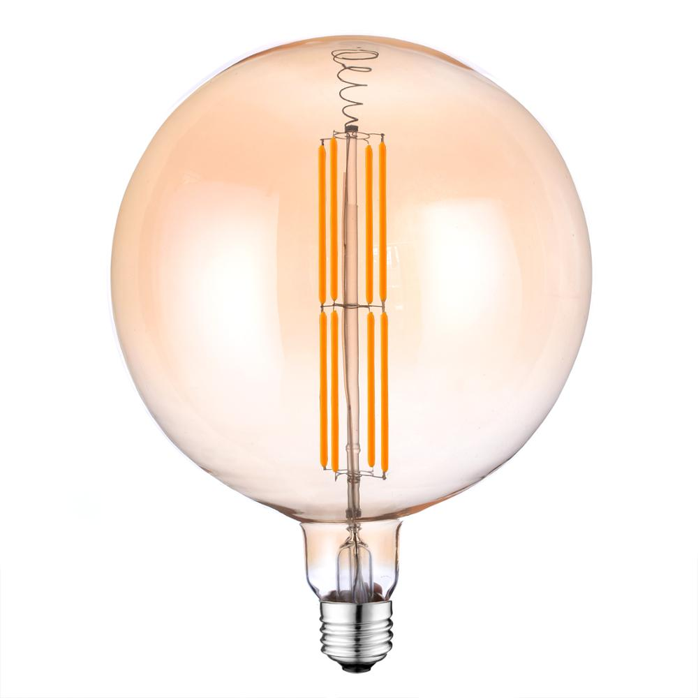 g80 240v 40w e27 incandescent bulb bulbs indicator led filament lamp 110v-240v