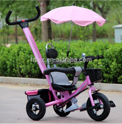 Cheap china kids 3 wheel motor tricycles for sale