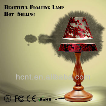 2017 Modern floating Led Table Lamp SIM10-170