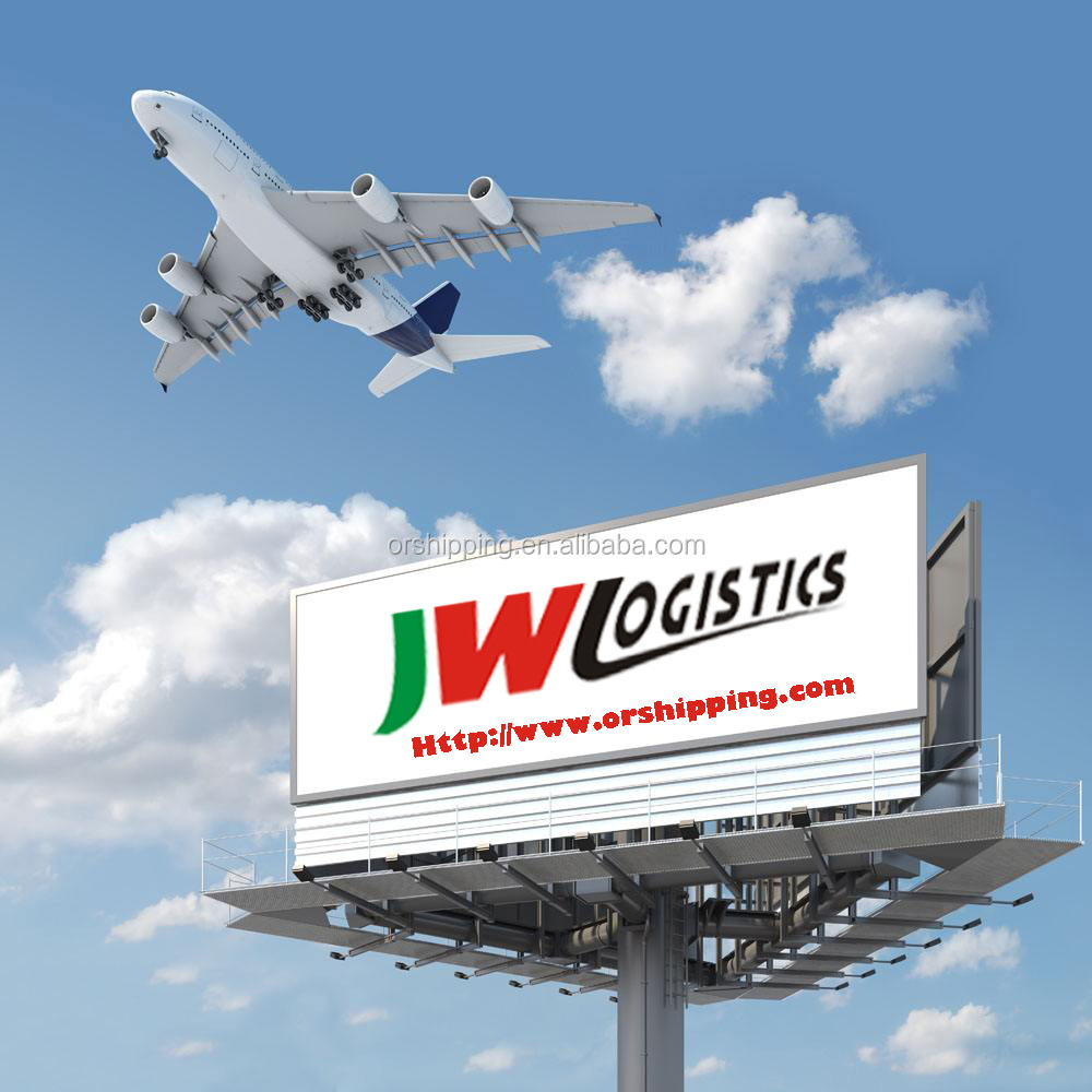 Shenzhen International freight forwarder Alibaba courier express via DHL, TNT, UPS, Amarex