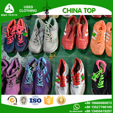 New jersey style wholesale bulk used shoes for women