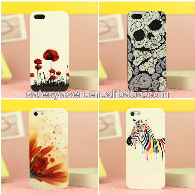 For iphone 5 plastic case. 2013 Newest Fashion, For iphone5 case