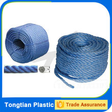 Pp Rope Polypropylene Rope 8mm