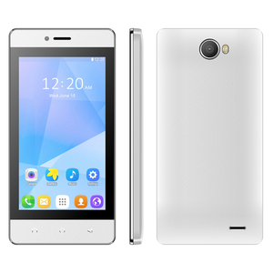 Cheapest 4.5 Inch SC7731C Quad Core 3G WIFI/GPS Android 5.1 Iran Mobile Phone H2