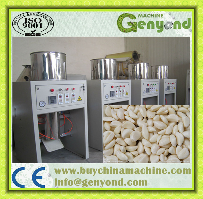 Hot-selling many kinds price of garlic peeling machine/onion peeling machine/garlic peeler